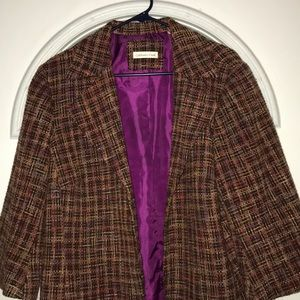 Cold water Creek Ladies jacket